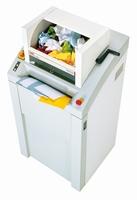 Papiervernietiger HSM Powerline 450.2 3,9x50mm  4026631025140