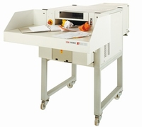 HSM Powerline FA500.3 6x40-53mm met tafel  4026631035989
