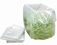PE plastic zakken 100 stuks voor B22, B24, 104.3, 105.3, 108  4026631006415