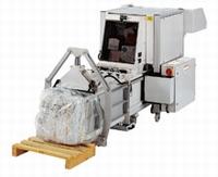 HSM Aanbouwpers KP88 / FA500.5  3x400V/50Hz